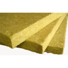 Acoustic Mineral Wool - Dense Fibre Matting