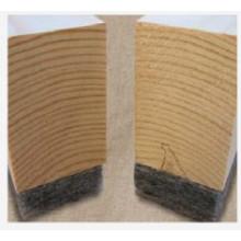 Acoustic Resilient Composite Floor Battens