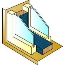 Prosonic Acoustic Window Reveal Liners