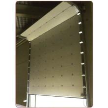Acoustic Rated Roller Shutter Door
