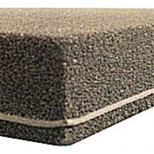 Foam / Barrier Composite Soundproofing