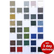 Acoustic Transparent Fabric - Cara range