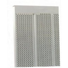 Acoustison-50 Steel Perforated Industrial Acoustic Absorber Panels