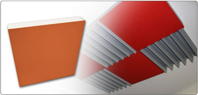 jocavi camou acoustic absorber panel