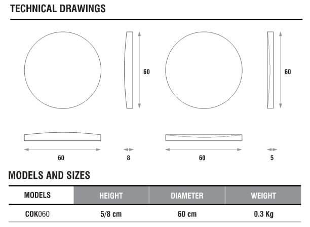 jocavi cookie isometric drawing