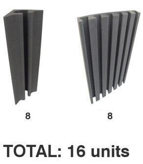 ATP1 standard parts
