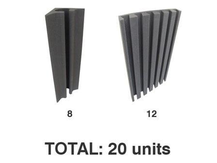 ATP2 standard parts