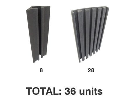 ATP4 standard parts