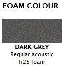jocavi slimbass foam colour