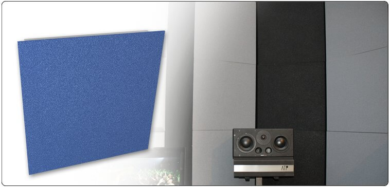 Jocavi Staidtreat Mid frequency  basstrap Absorber