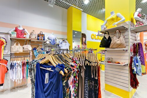 acoustic panels for retail outlets