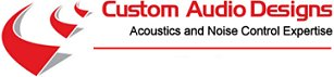 Custom Audio Designs - Soundproofing and Acoustics