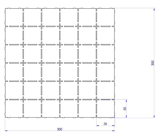 sylomer pad dimensions