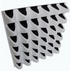 Pyramid Absorber/Diffuser - (pack of 3)