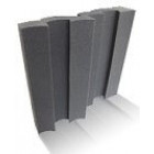 Foamsorb Acoustic Foam - (pack of 4)