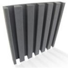 Stripesorb Acoustic Foam - (pack of 4)
