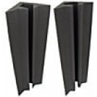 Trap 30S and 30R Foam Corner Bass Trap