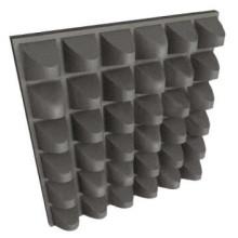Pyramid Foam ABS - DISCONTINUED