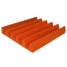 Reflex Sound Diffuser - (pack of 5)