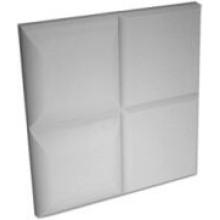 Seafoam Acoustic Tiles - (pack of 8)