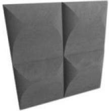 Swell Acoustic Foam Tiles - (pack of 4)