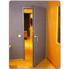 DISCONTINUED - Soundproofing Steel Acoustic Doors RS4 - 42 dB