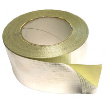 High Grip Aluminium Foil Duct Tape