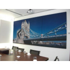 Printed Image Acoustic Panels