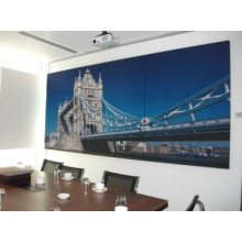 Printed Face Acoustic Panels