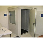 Acoustic Audio Sound Booths