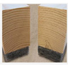 Acoustic Resilient Composite Floor Battens