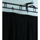 Acoustic Sound Absorbing Stage Curtains