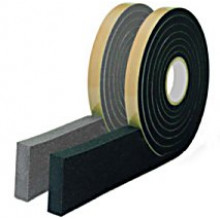 Expanding Foam Acoustic Joint Sealing Tape