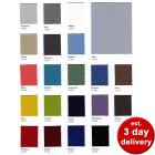 Acoustic Transparent Fabric - Lucia CS range