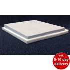 Acoustic Melamine Foam - Melatech