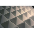 Pyramid Profiled Acoustic Foam - Melatech (pack of 8 or 16)