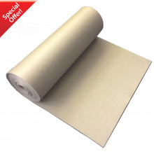 IsoBase R50 - Acoustic Floor Resilient Layer