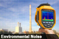 noise assessment reports