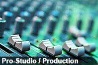 recording studio soundproofing products and acoustic panels