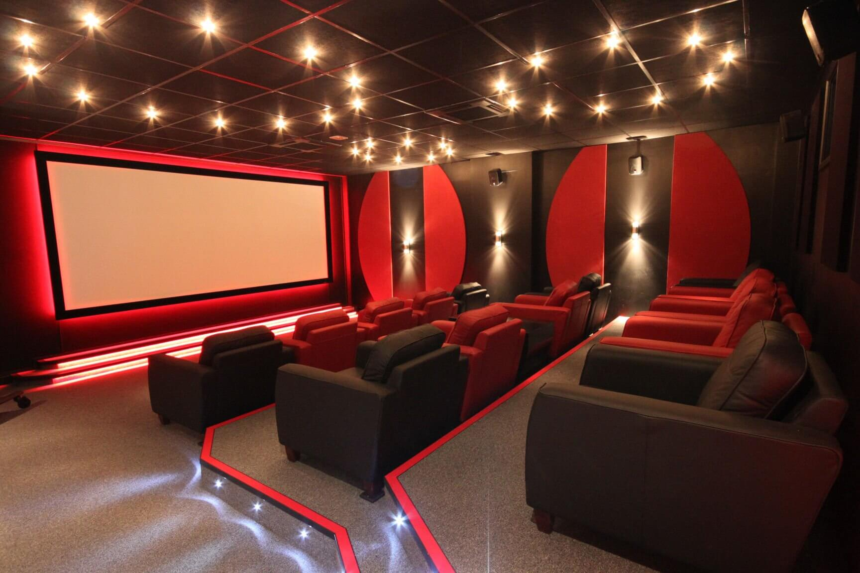 studios home cinema music practice rehearsal rooms. Black Bedroom Furniture Sets. Home Design Ideas