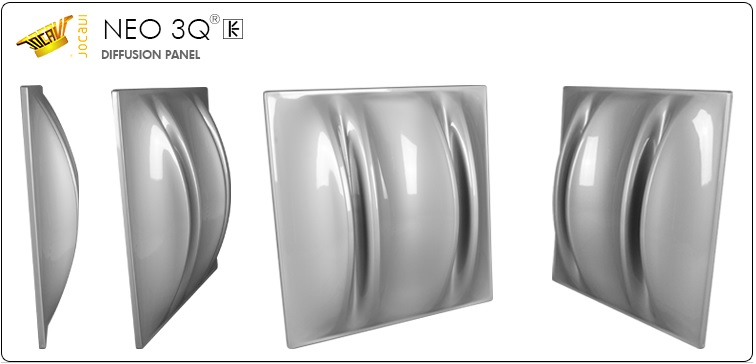 jocavi neo 3Q diffusion panel