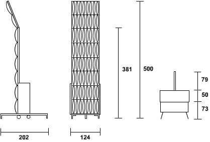 jocavi acoustic shells data