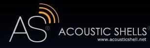 Acoustic Shells logo