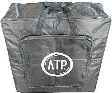 ATP Drum Base in custom carry bag