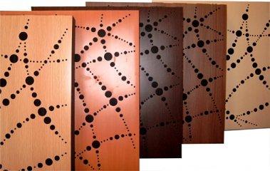 jocavi cosmos acoustic panel range