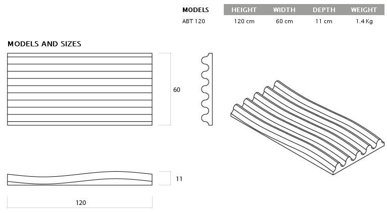 jocavi AB twice isometric drawing