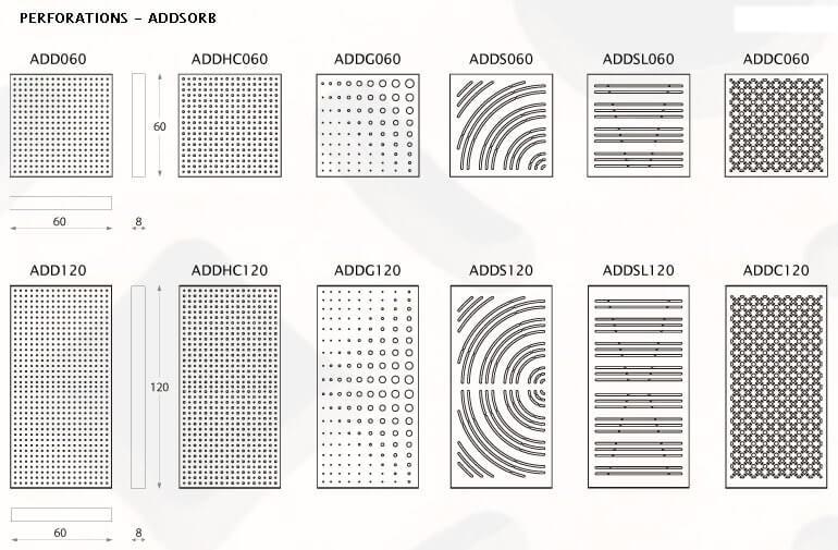 jocavi addsorb isometric drawings
