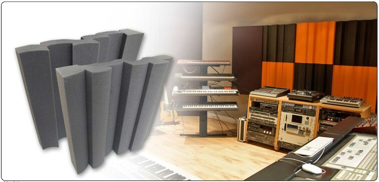 jocavi foamsorb acoustic foam