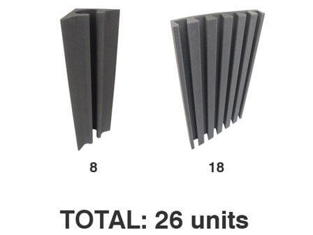 ATP3 standard parts