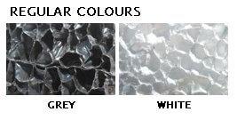 Jocavi acoustic panel baffle watercot foam colour options